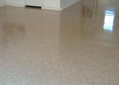 slurry floor epoxy